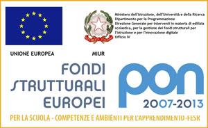 PON 2007 - 2013